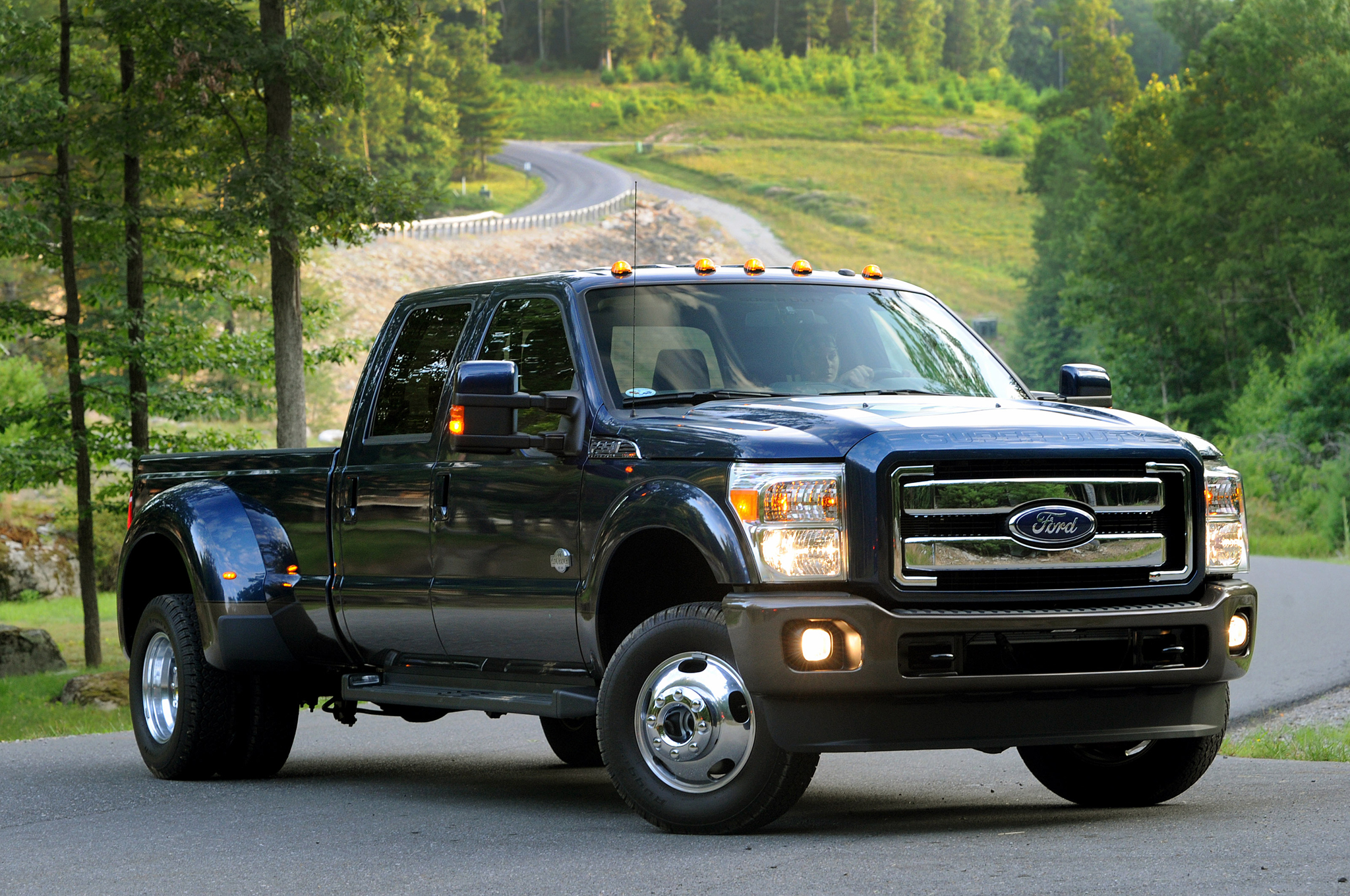 2014 Ford F-350 Super Duty #11