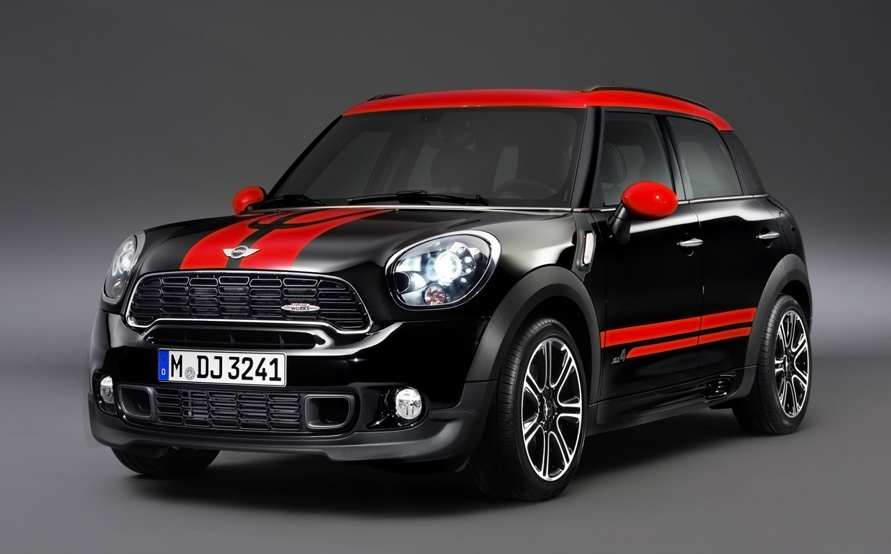 Mini Countryman #16