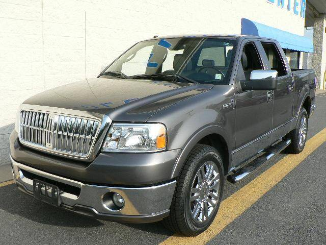 2007 Lincoln Mark Lt #13