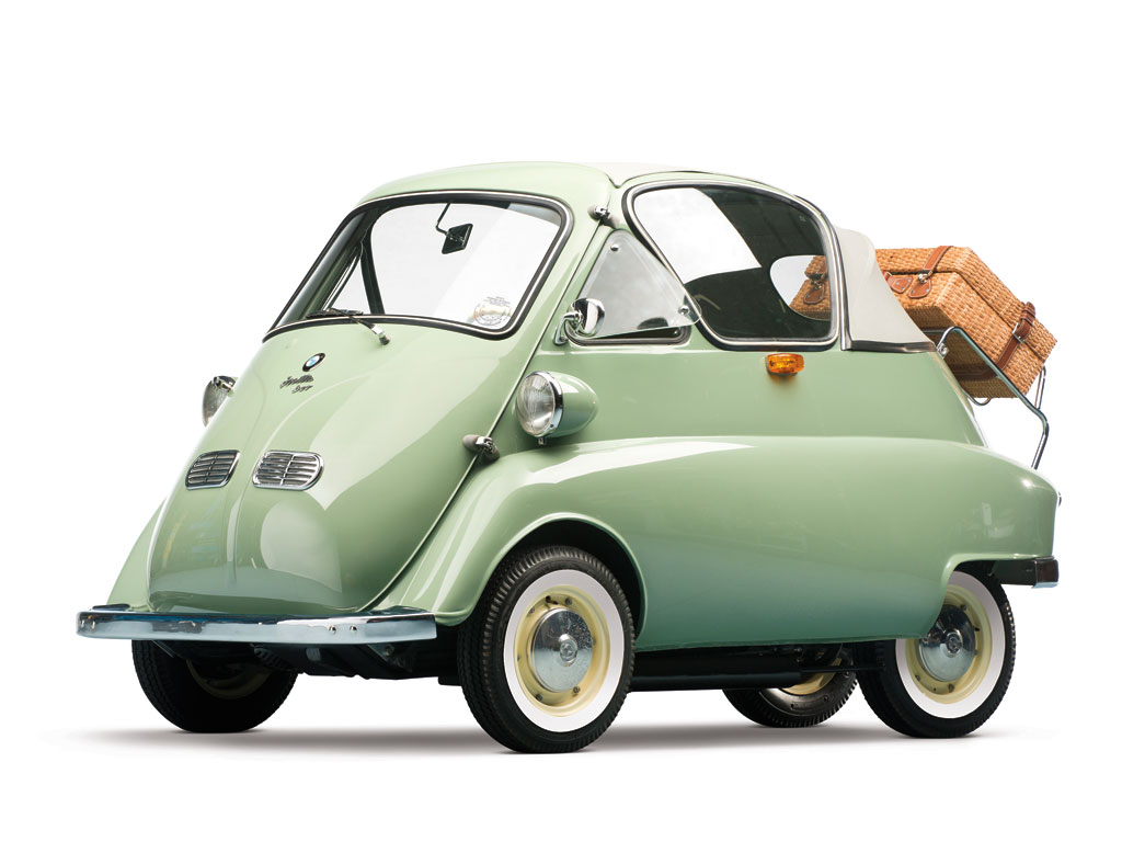1956 bmw isetta photos informations articles. Black Bedroom Furniture Sets. Home Design Ideas
