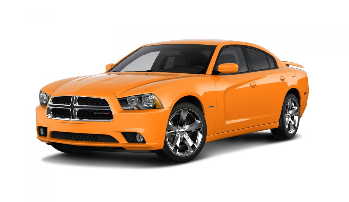 2014 Dodge Charger #19