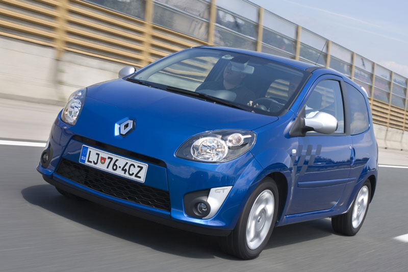 2007 renault twingo photos informations articles. Black Bedroom Furniture Sets. Home Design Ideas