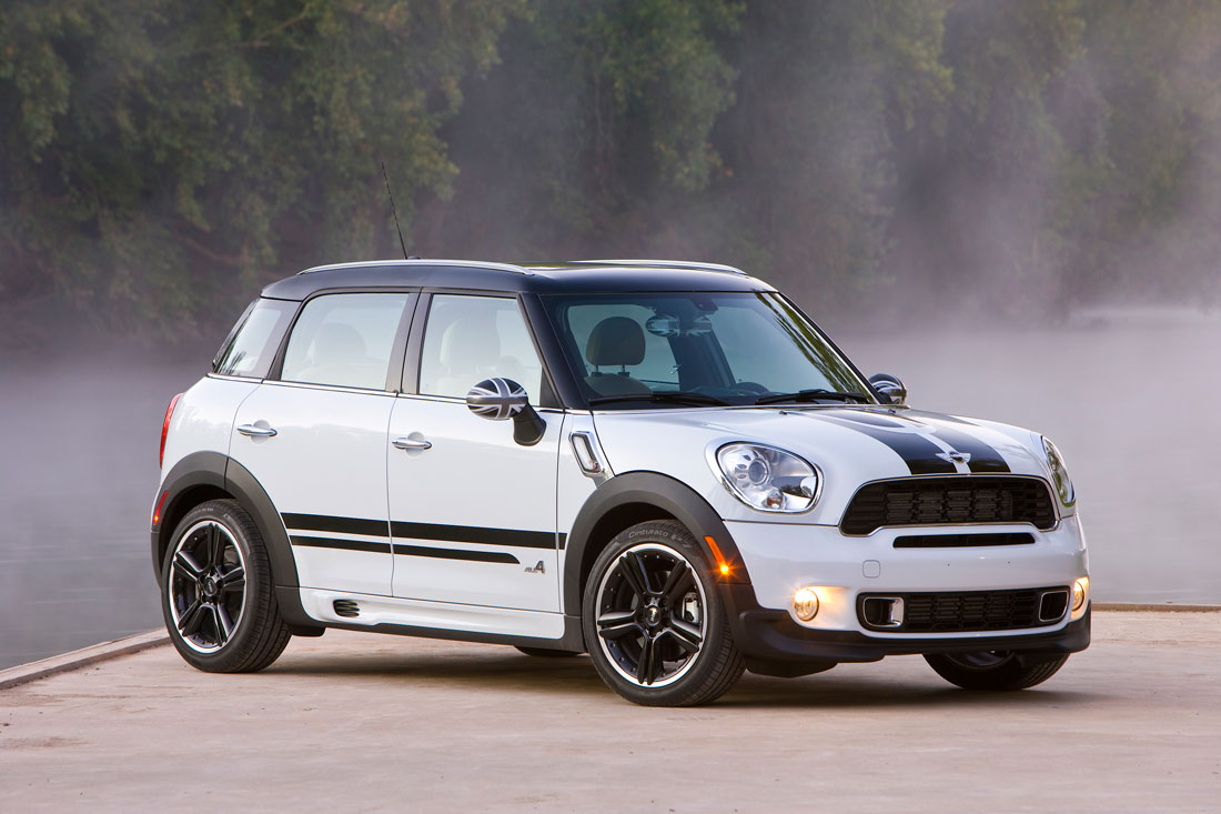 Mini Cooper Countryman #15