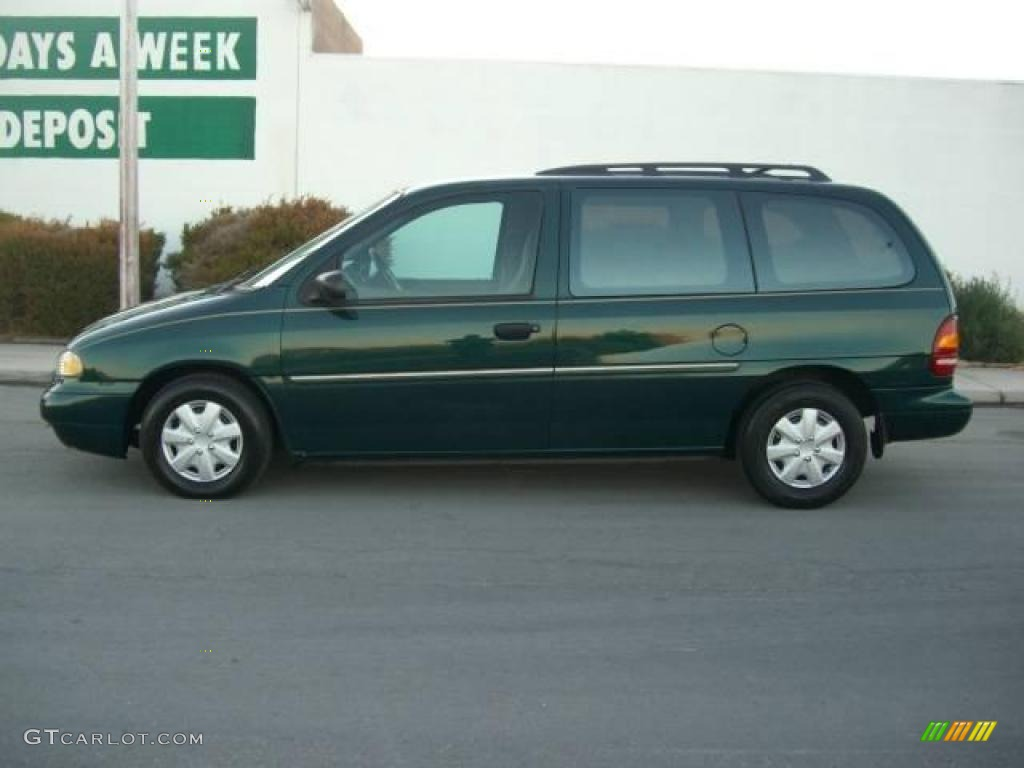 1998 Ford Windstar #14