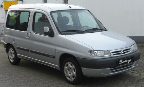2005 Citroen Berlingo #6