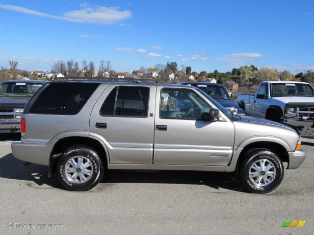 1999 GMC Jimmy #5