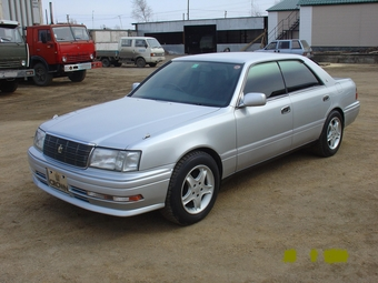 1997 Toyota Crown #6