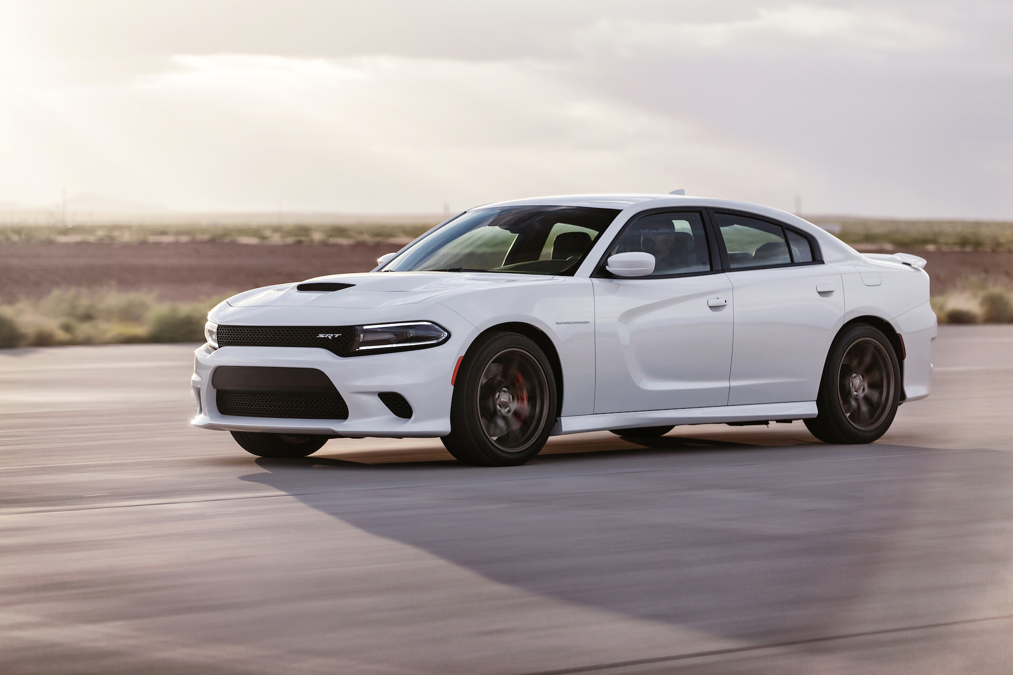 2015 Dodge Charger #15