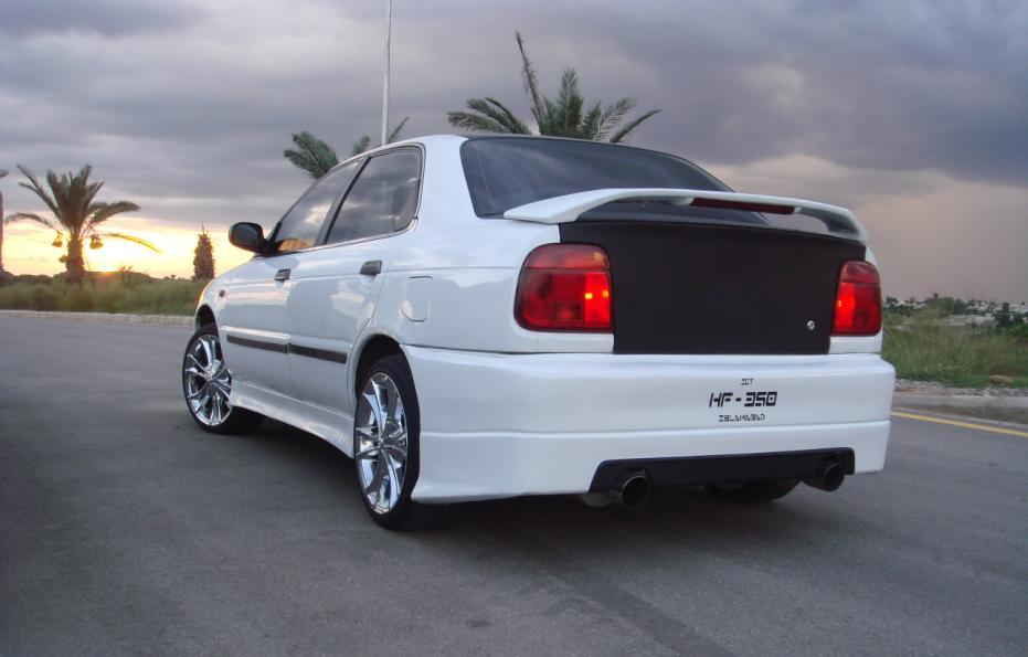 Cheap Modified Cars For Sale Uk