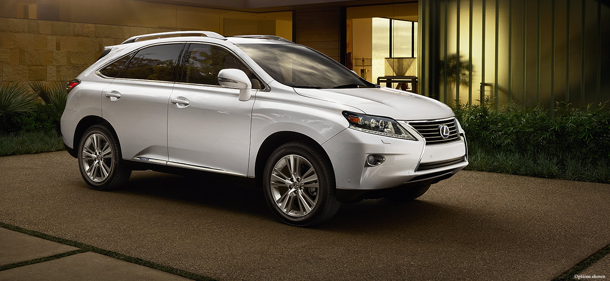 2014 lexus rx 450h photos informations articles. Black Bedroom Furniture Sets. Home Design Ideas