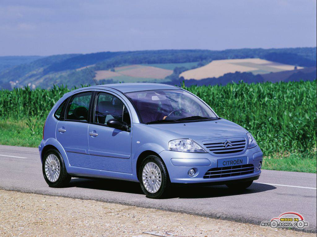 2000 Citroen C3 Photos Informations Articles Ax Wiring Diagram Picture Cars Findhdwallpapercom 2
