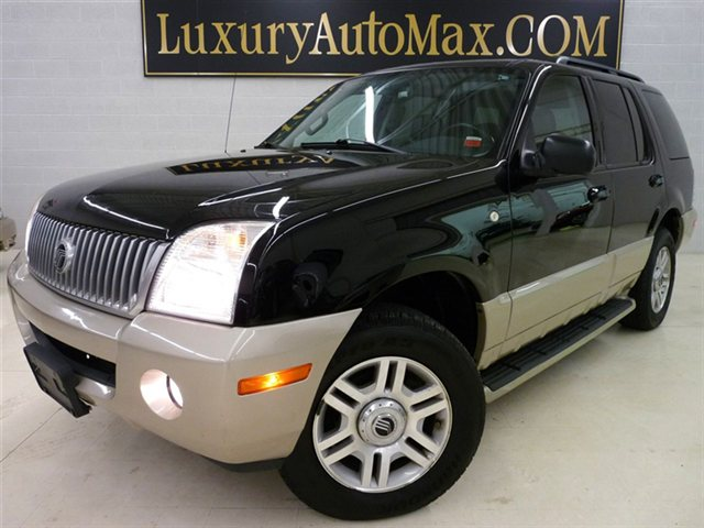 2004 Mercury Mountaineer #15