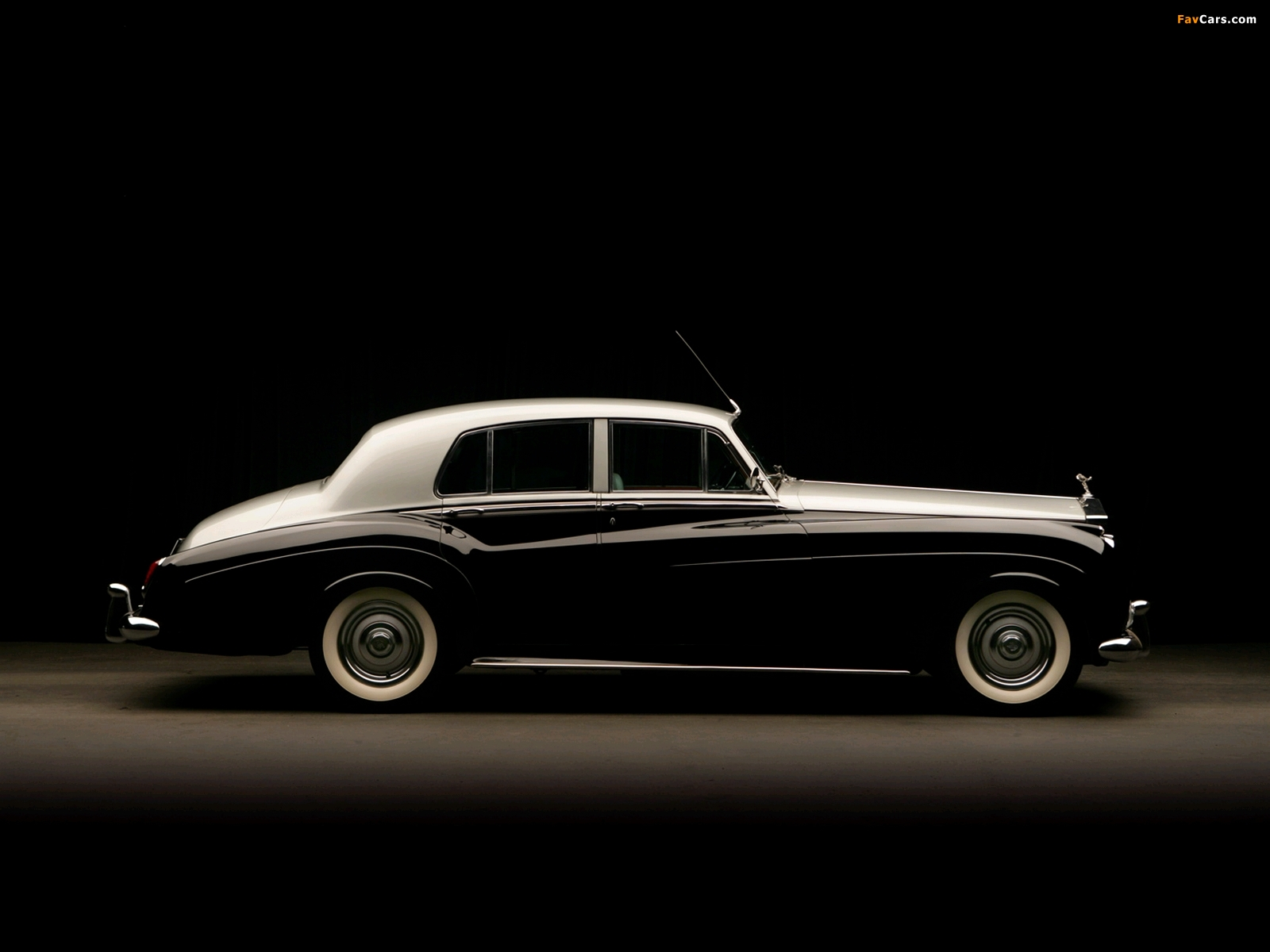 1959 Rolls royce Silver Cloud #16
