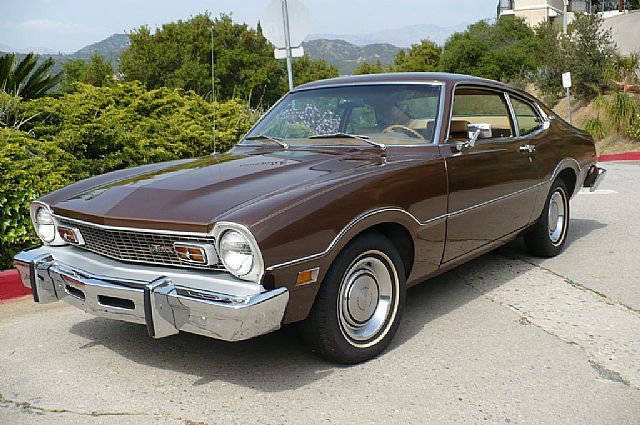 1974 Ford Maverick #13