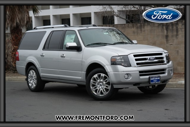 Ford Expedition El #6