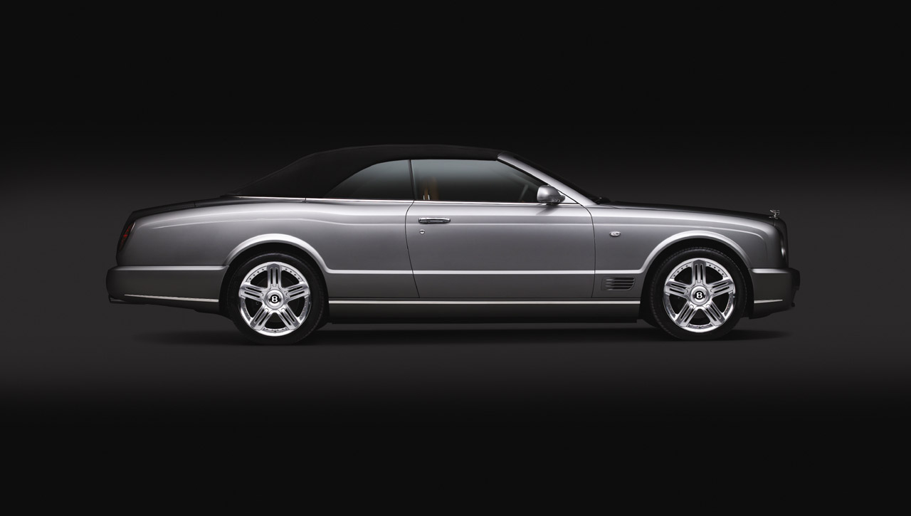 Bentley Azure T #10