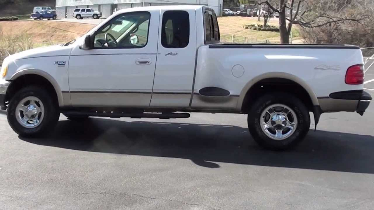 2000 Ford F-150 #10