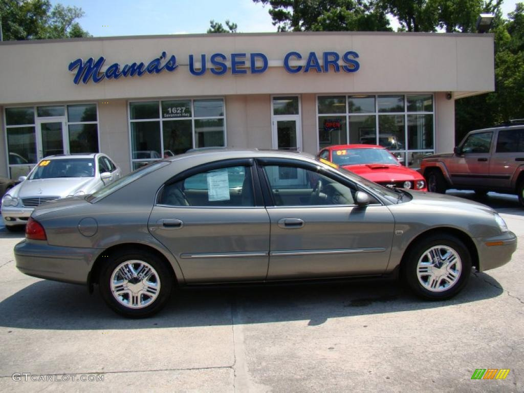 2003 Mercury Sable #8