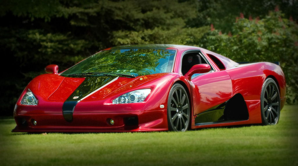 SSC Ultimate Aero #4