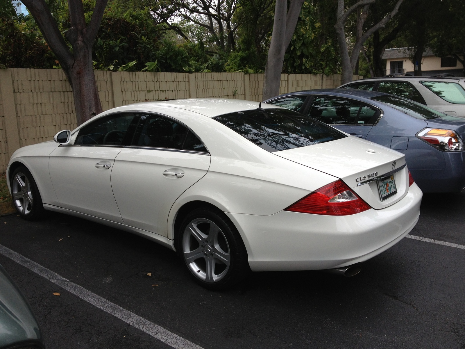 2006 Mercedes Benz Cl class s Informations Articles