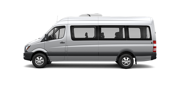Mercedes-Benz Sprinter #10