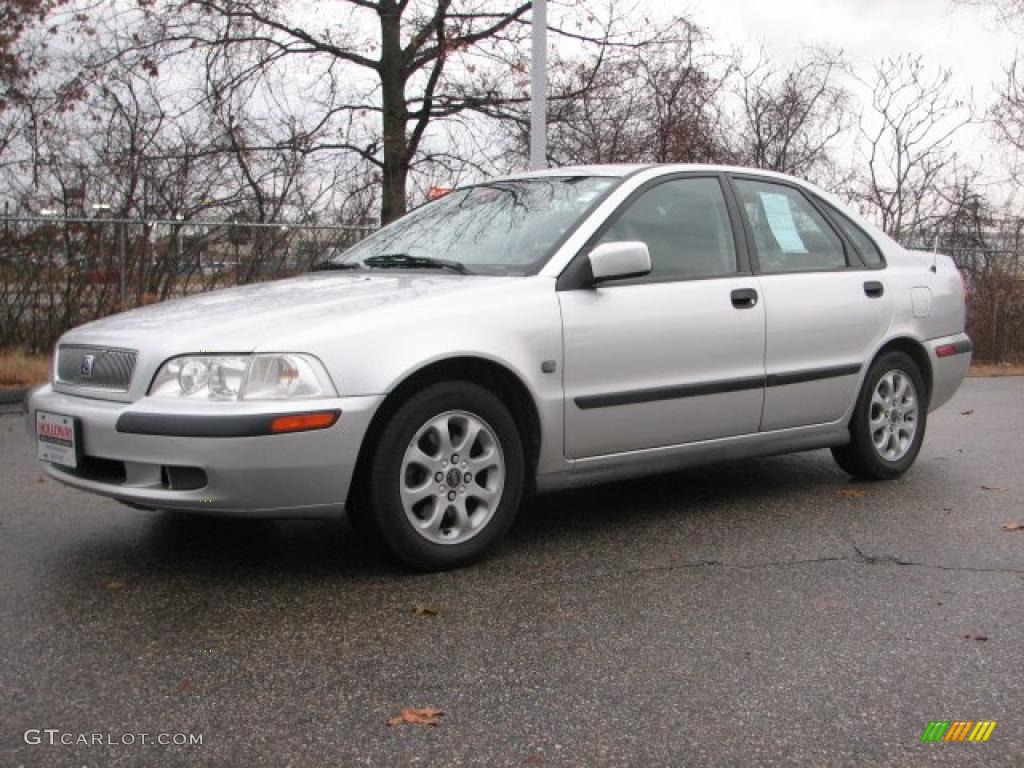2001 Volvo S40 Photos Informations Articles Engine Diagram Car Interior Design 6