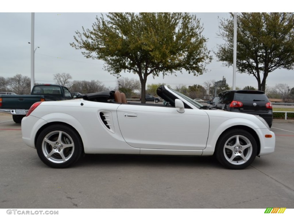 2005 Toyota Mr2 Spyder #13