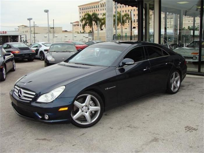 2006 Mercedes-Benz CL #2