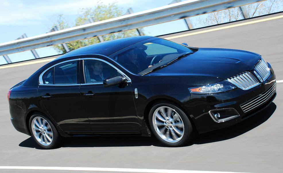 2010 Lincoln Mkz #12