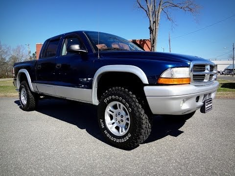 2004 Dodge Dakota #11