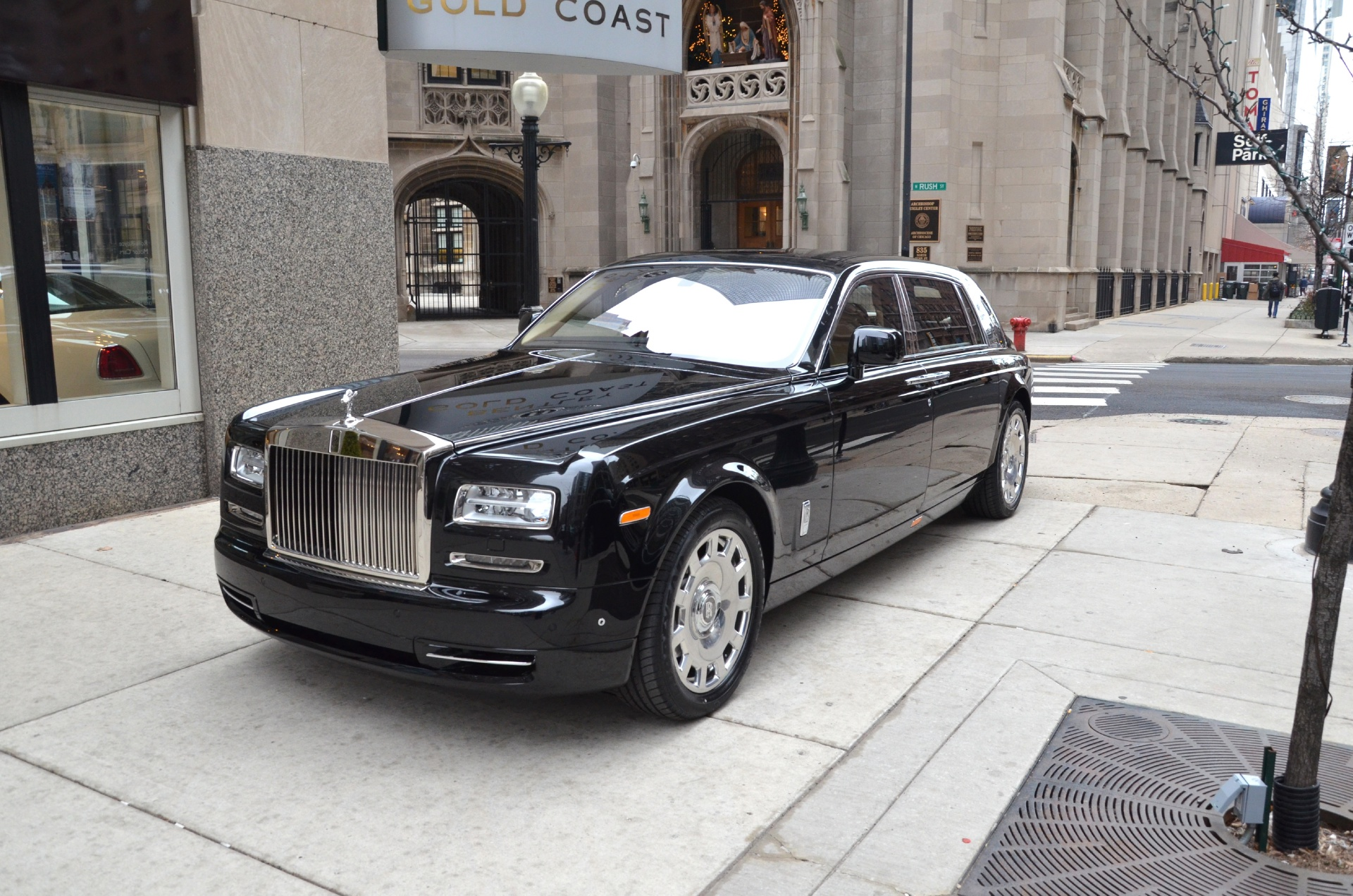 Rolls royce Phantom #17