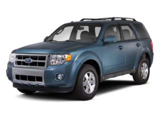 2011 Ford Escape #1