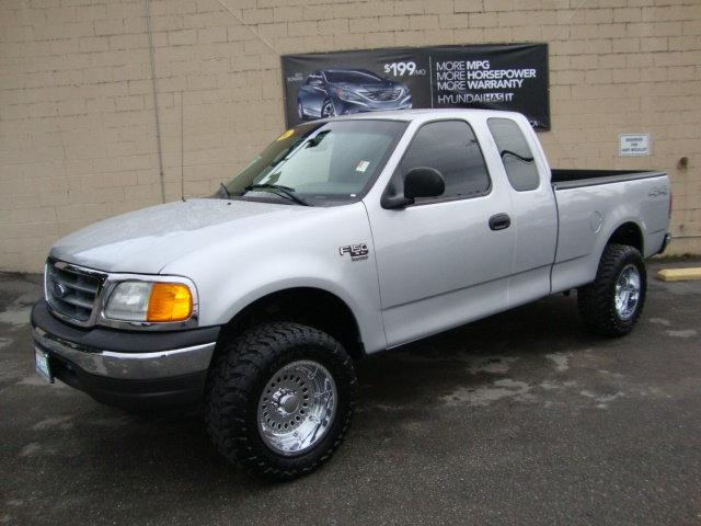 2004 Ford F-150 Heritage #7