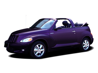 2005 Chrysler Pt Cruiser #12