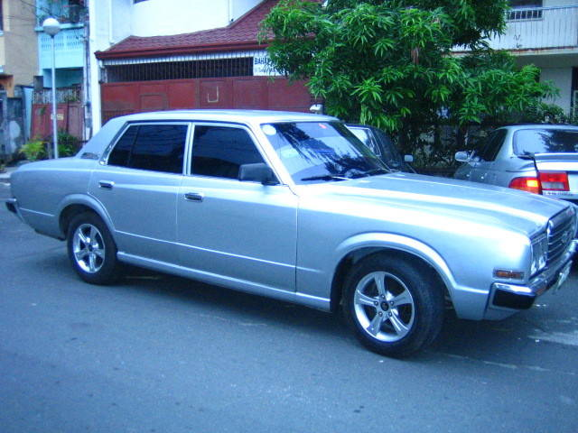 1978 Toyota Crown #12
