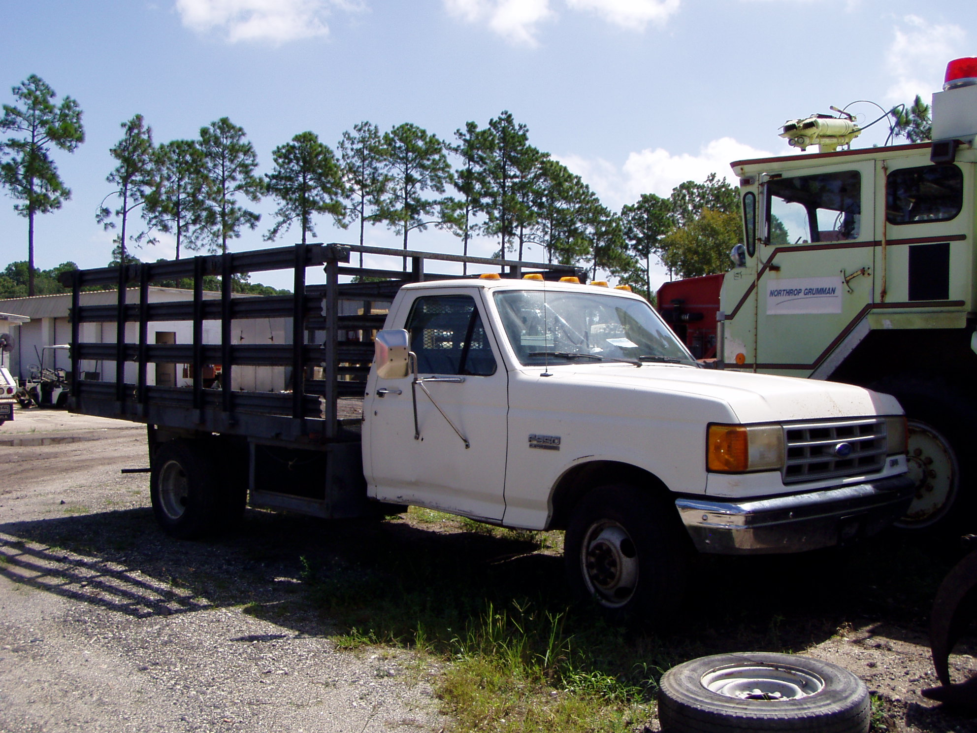 1990 Ford F-350 #15