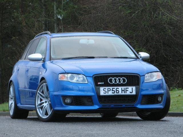 2006 audi rs4 photos informations articles. Black Bedroom Furniture Sets. Home Design Ideas