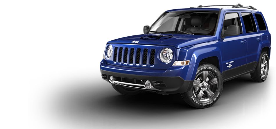 2014 Jeep Patriot #12