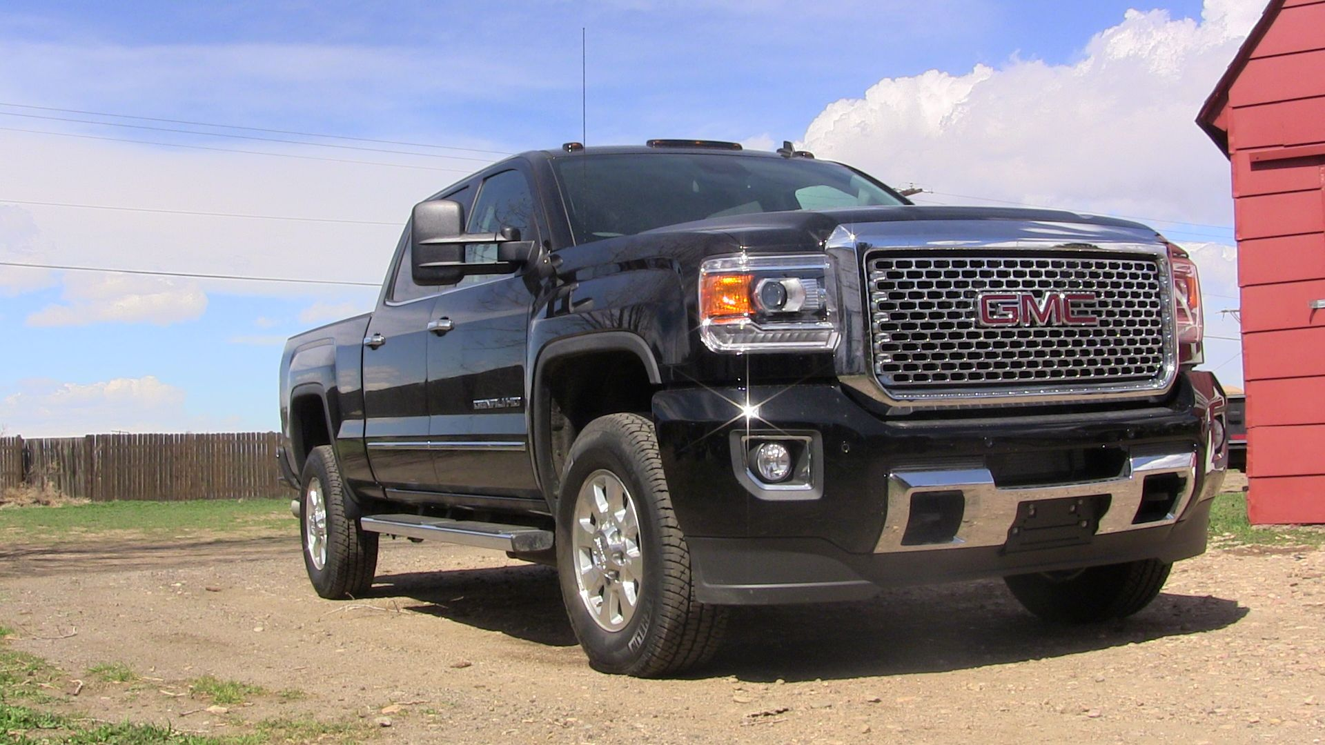 2009 GMC Sierra 3500hd #14