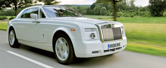 2008 Rolls royce Phantom Drophead Coupe #7