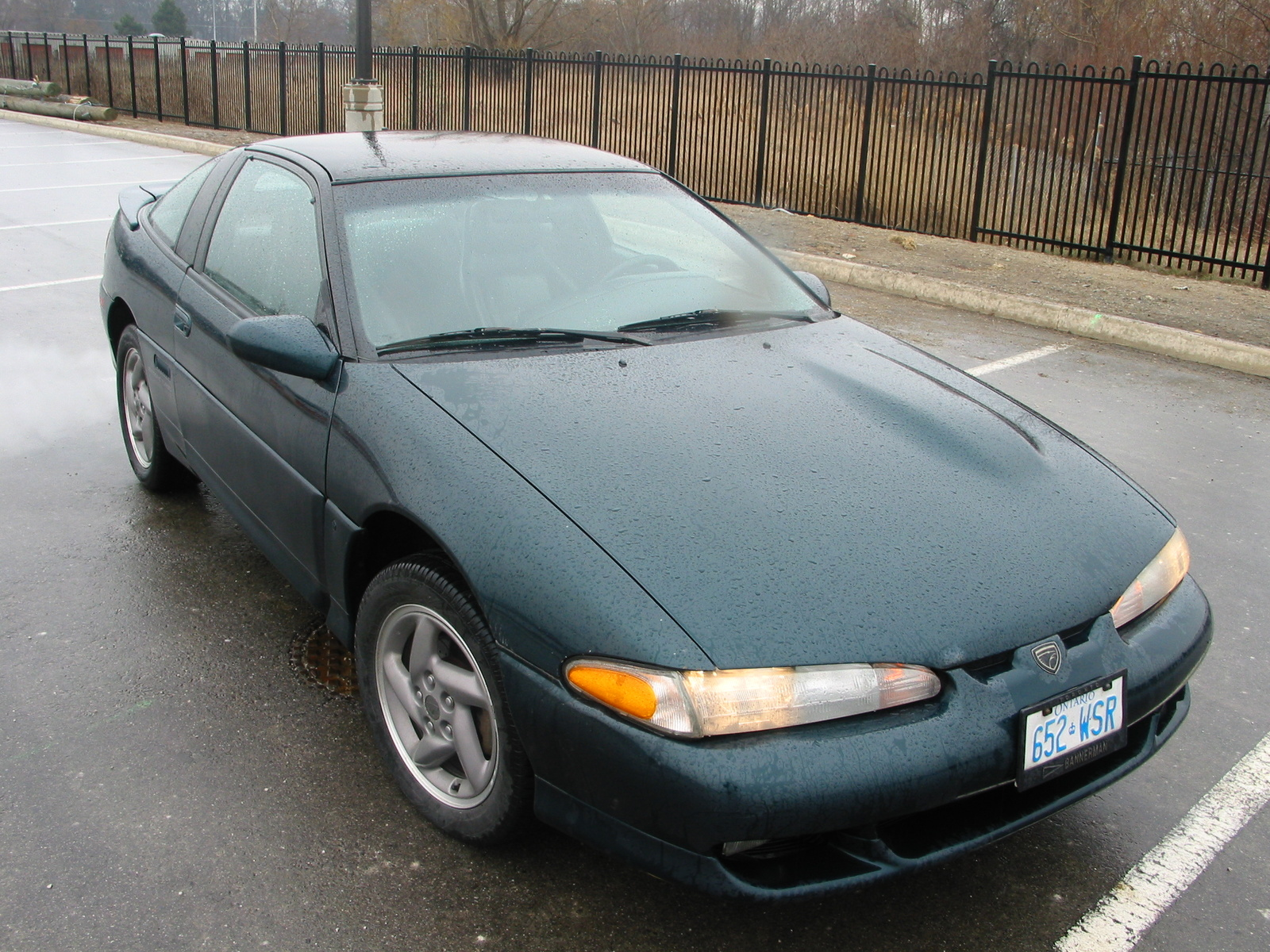 1994 Eagle Talon #5