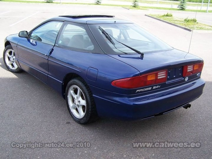 1994 Ford Probe #3