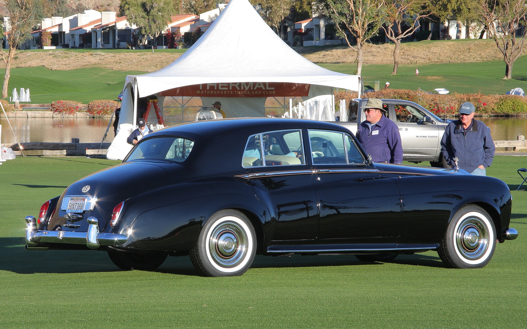 Rolls royce Silver Cloud #19