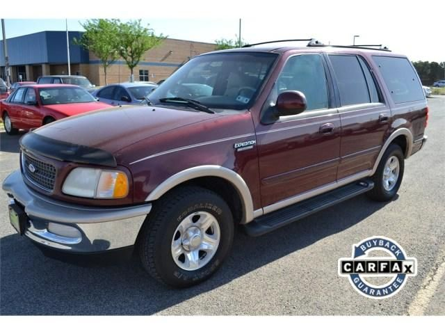 1997 Ford Expedition #10