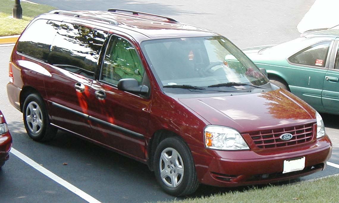 Ford Freestar #15