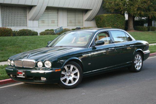 2006 Jaguar Xj-series #6