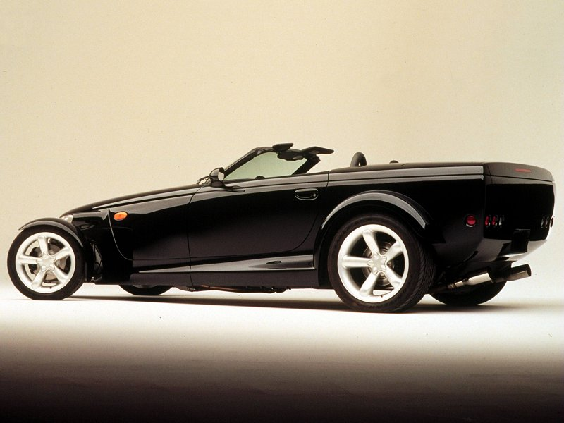1999 Dodge Prowler #16