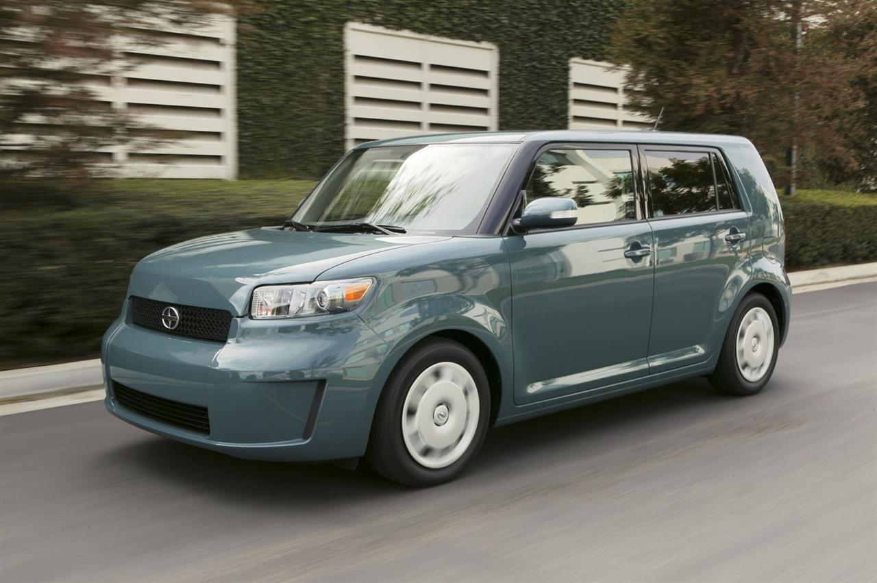 2009 Scion Xb #3