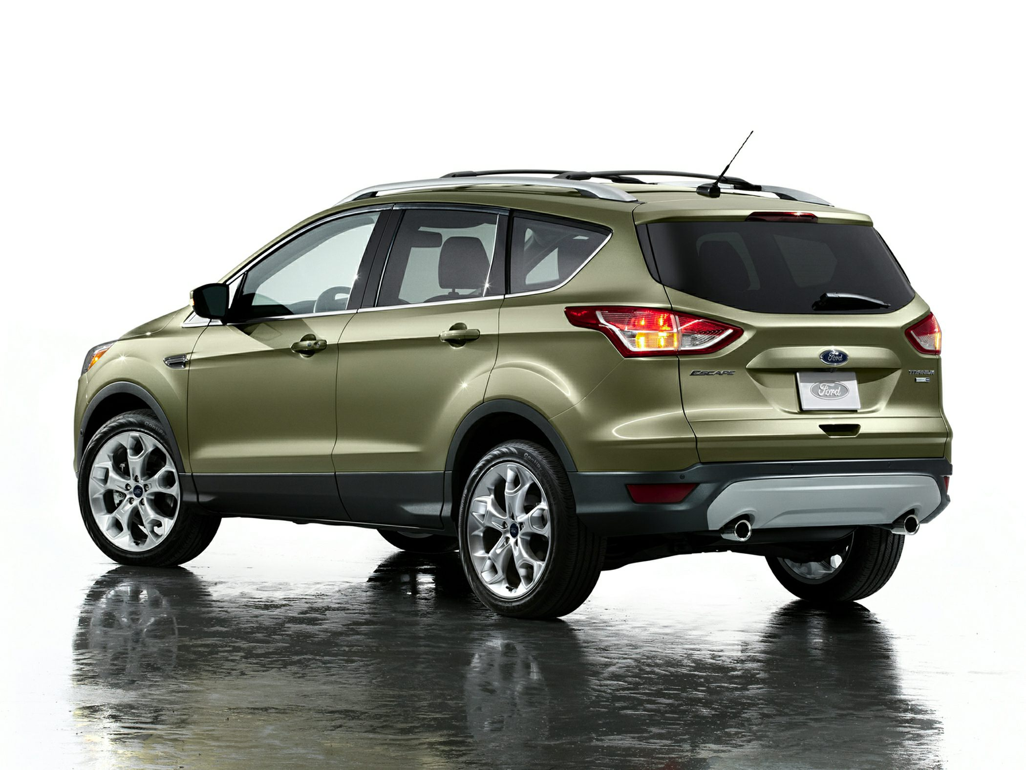 2014 ford escape photos informations articles for Ford escape exterior colors 2014