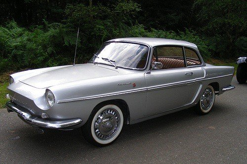 Renault Caravelle #18